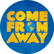 Come from Away Tickets-icon footer